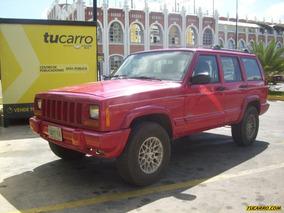 Jeep Cherokee Classic - Automatico