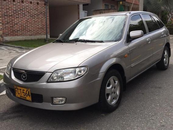 Mazda Allegro Allegro Hb T/m 1600 Cc