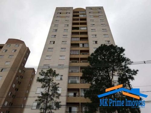 Imagem 1 de 15 de Apartamento Quitaúna Osasco - 1127