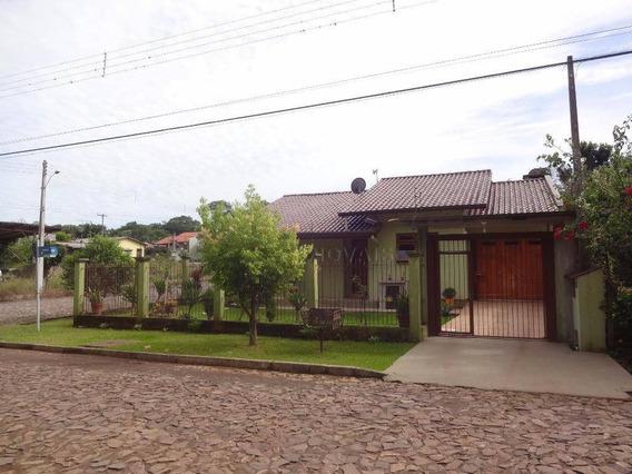 Casa À Venda, 110 M² Por R$ 383.000,00 - Cidade Nova - Ivoti/rs - Ca1568