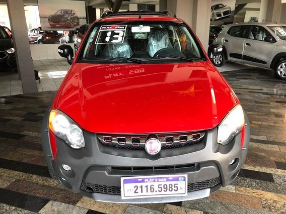 Fiat Strada Adventure 1.8 Cd 2013