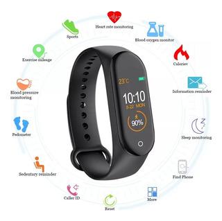 Smartwatch Mi 4