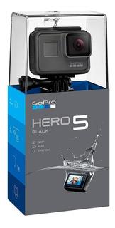 Camara Gopro Hero 5 Black Opcion 3 Way