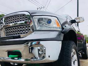Dodge Ram 2500 Dodge Ram Laramie