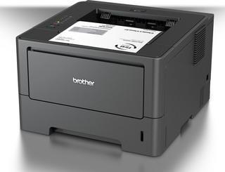 Impresora Laser Brother Hl-5450dn