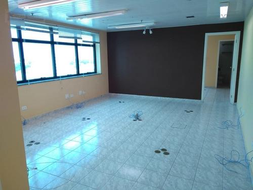 Imagem 1 de 9 de Comercial Para Aluguel, 0 Dormitórios, Saúde - São Paulo - 7155