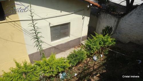 Imagem 1 de 18 de Terreno Para Venda, 500.0 M2, Vila Polopoli - São Paulo - 23424