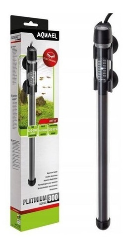 Termocalefactor 300w Aquael Platinium Modelo 2020 Premium