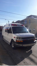 Ambulancia Chevrolet Diesel 2008 Tipo 2, Impecable Excelente