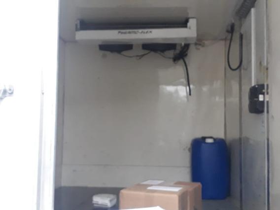 Vende-se Bau De Hr Refrigerado -18 Graus