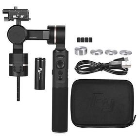 Gimbal Feiyutech G360 De 3 Eixos Com Bluetooth Para Câmera