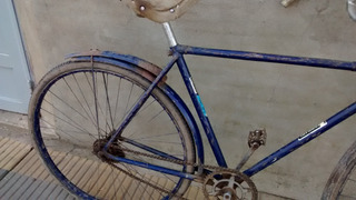 Bicicleta Antigua Philips
