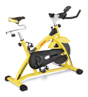 Bicicleta Spinning Arg-889 Randers Disco 13 Kg Usuario 120kg