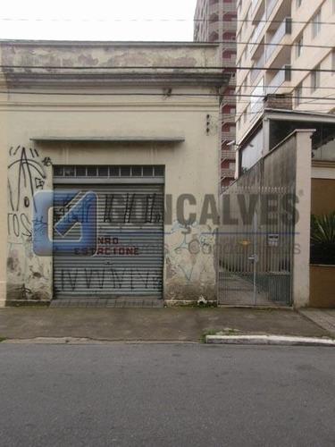 Imagem 1 de 2 de Venda Terreno Sao Caetano Do Sul Fundacao Ref: 91179 - 1033-1-91179