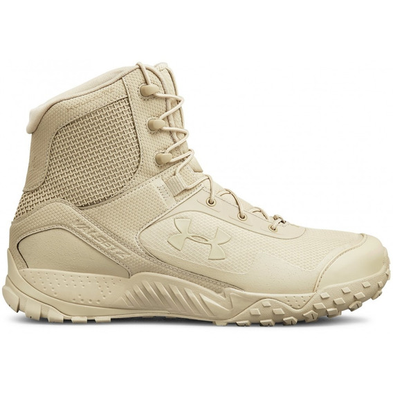 Botas Militar Under Armour Valsetz 100% Originales Arena