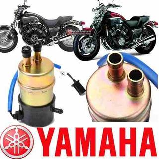 Bomba De Combustivel Gasolina Yamaha V-max 1200 Vmax