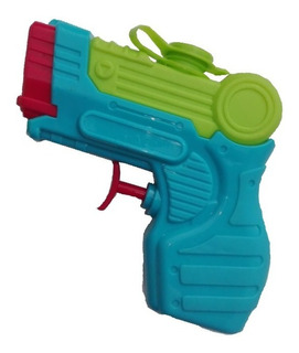 Pistola De Agua Pequeña Para Niños