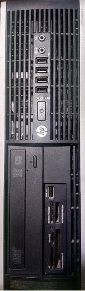 Computador Hp 8200 Elite I5 8gb Ram Hd 500gb
