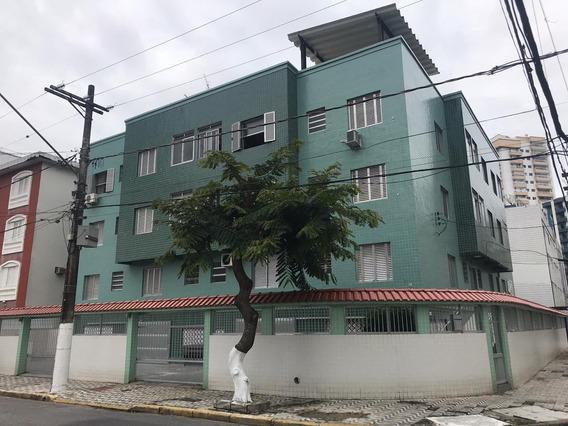 Apartamento Um Dormitório Frente Rua E Garagem Guilhermina