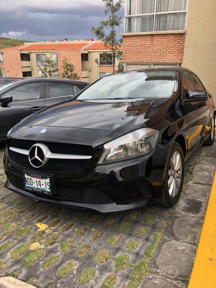 Mercedes Benz Clase A 1.6 Style