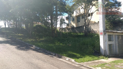 Terreno Residencial À Venda, Paysage Vert, Vargem Grande Paulista. - Codigo: Te0104 - Te0104