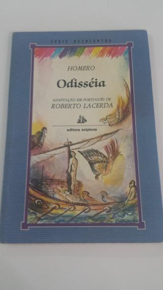 Odisséia - Homero (série Reencontro 1993)