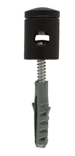 Desviador Para Fio Pendente Luminária Lustre Teto Alumínio