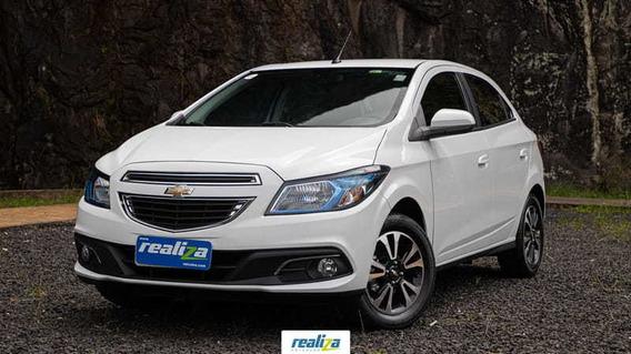 Chevrolet Onix 1.4 Mpfi Ltz 8v Flex 4p Mec