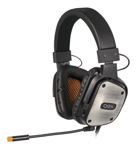 Fone de Ouvido Headset Gamer Armor Oex Hs-403