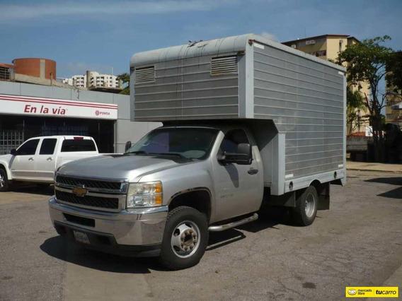 Camion Chevrolet C3500