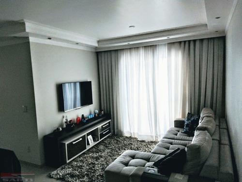 Apartamento - Vila Aurora - St13579