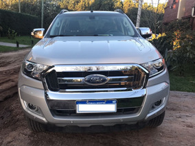 Ford Ranger 3.2 Td Limited Caja Manual 2017