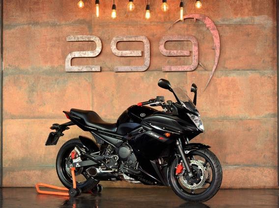 Yamaha Xj6 F - 2012/2012