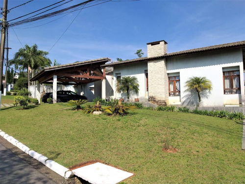Casa Na Granja Viana Jd Passargada - Excelente - Ca17215
