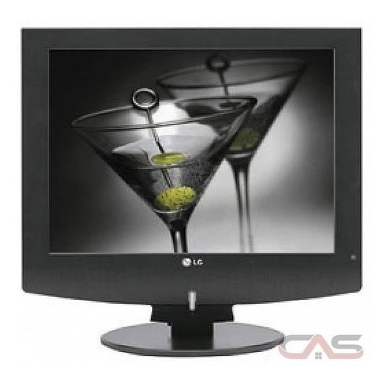 Tv LG Lcd 20lc1rb - Peças ;6354