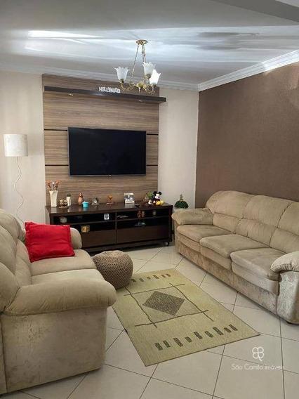 Casa Com 3 Dormitórios Para Alugar, 160 M² Por R$ 3.670,00/mês - Granja Viana - Cotia/sp - Ca1916