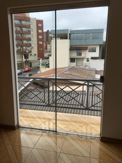 Apartamento Para Locação Em Guarapuava, Centro, 2 Dormitórios, 1 Banheiro, 1 Vaga - _2-1050004