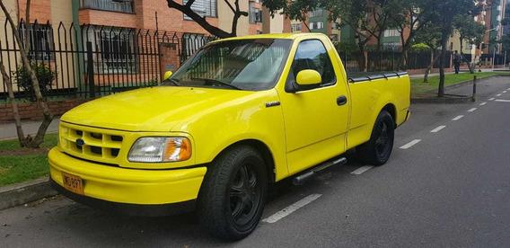 Ford Lobo F150 4.200