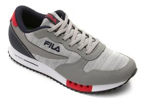 Tênis Fila Euro Jogger Sport - Original