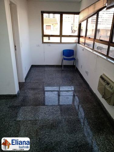Sala Comercial - Próximo Avenida Goiás - Centro - Ge7484