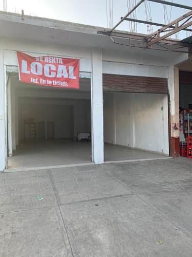 Local En Renta San Mateo Atenco 15-lr-6679