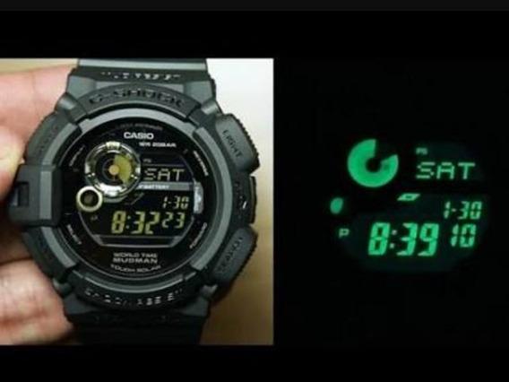 Relógio G-shock Mudman G-9300gb