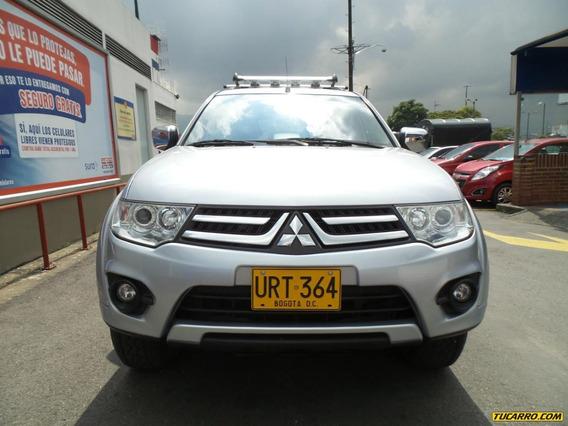 Mitsubishi Nativa Sport