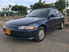 Honda Civic - Full