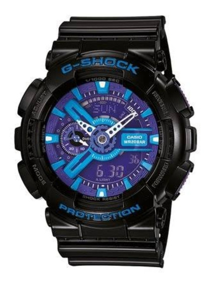 Relogio Casio G-shock Ga-110hc-1adr