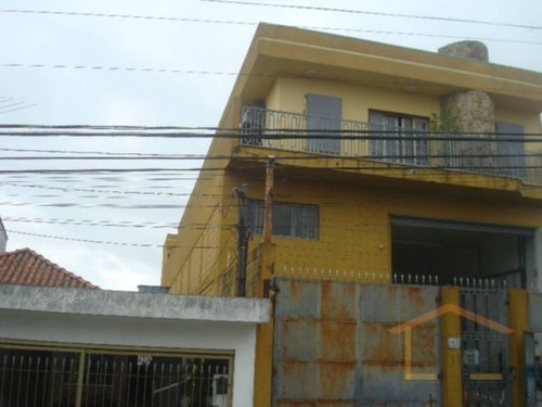Predio Comercial, Venda, Cidade Patriarca, Sao Paulo - 7530 - V-7530