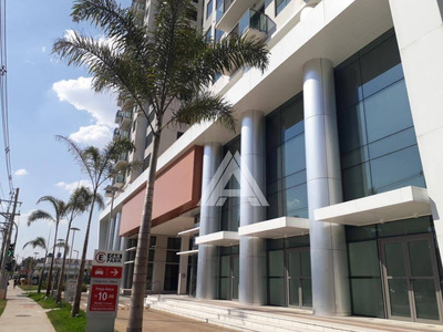 Salão Para Alugar, 30m² - Jardim - Santo André/sp - Sl0123