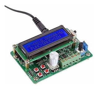 Sainsmart Udb1002s Dds Generador De Señales, 2 Mhz Barrido F