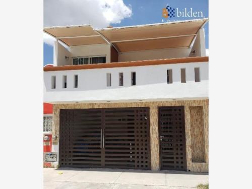Imagen 1 de 8 de Casa Sola En Venta Fracc Res Del Valle