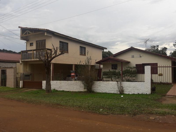 Casa À Venda, 618 M² Por R$ 380.000,00 - Neópolis - Gravataí/rs - Ca0092